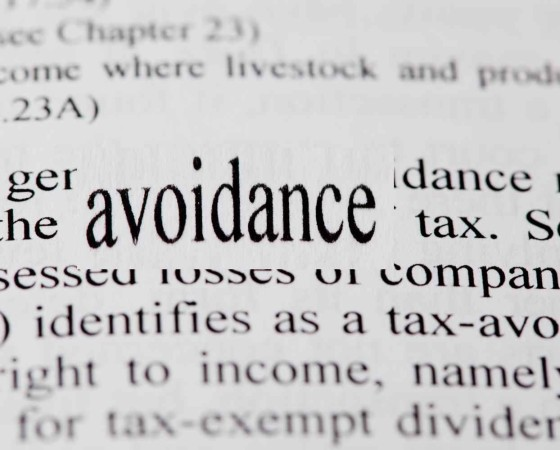 Gary Barlow tax avoidance notes and links